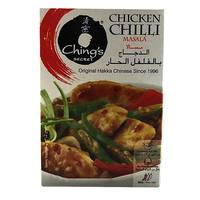 Ching's Chicken Chilli Masala 50g