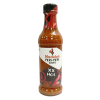 Nando's Peri-Peri Sauce XX Hot 250ml