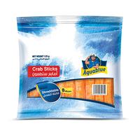 Aqua Blue Crab Sticks 125GR