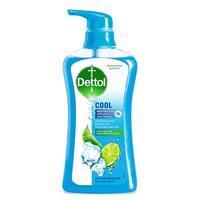 Dettol Cool Anti-Bacterial Bodywash 500ml