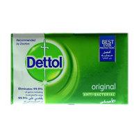 Dettol Original Anti Bacterial Soap 165g
