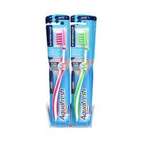 Aquafresh Toothbrush Interdental  Medium 1+1 Free