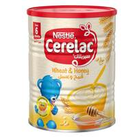 Nestle Honey Cerelac With Wheat Milk 1kg
