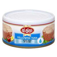 Al Alali Yellowfin Tuna in Water 170g