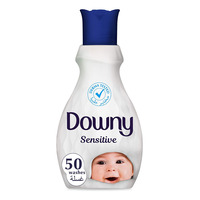Downy concentrate fabric softener gentle 2 L