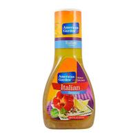American Garden Italian Dressing 267ml