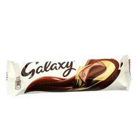 Galaxy Smooth Milk Chocolate Bar 36g