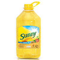 Sunny Cooking and Frying Oil 5L