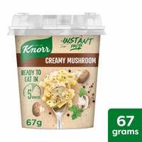 Knorr Creamy Mushroom Pot Pasta 67g