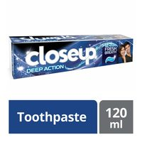 Closeup tooth paste cool breeze 120 ml