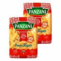 Panzani Penne Rigate 400gx2