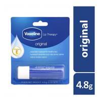 Vaseline lip therapy original 4.8 g