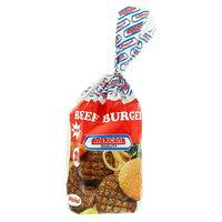 Americana Beef Burger 1kg