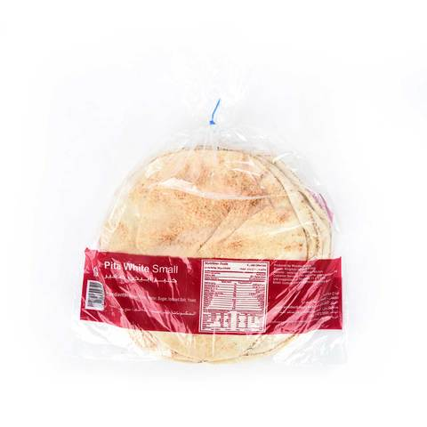 Buy Wooden Bakery White Small Bread 510 G Online Shop Bakery On Carrefour Saudi Arabia