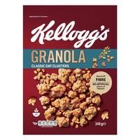 Kellogg's Granola Classic 340gx2