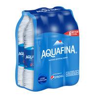 Aquafina bottled drinking water 1.5 L x 6 pieces