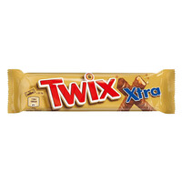 Twix Extra Chocolate Bar 75g
