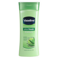 Vaseline aloe fresh lotion 400 ml
