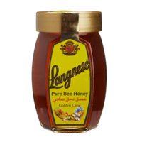 Langnese Pure Bee Honey 250g