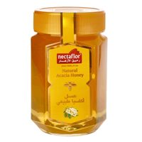 Nectaflor Natural Acacia Honey 500g