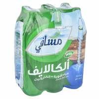 Masafi Alkalife Alkaline Water 1.5Lx6