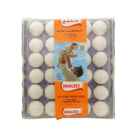 Khaleej Extra Large White Eggs x Pack of 30