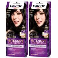 Palette Coloration Semi Kit Twin Pack
