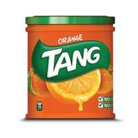 Tang orange flavored drink powder 2 Kg