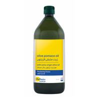 My choice olive pomace oil with extra virgin olive oil 1 L