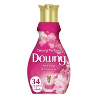 Downy Perfume Collection Concentrate Fabric Softener Feel Romantic 1.38L
