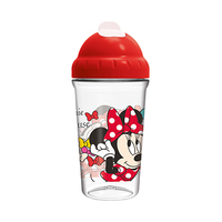 Toddler Flexi Straw Cup Minne 265ML