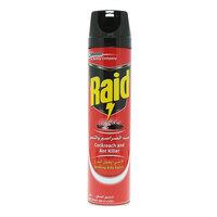 Raid Cockroach And Ant Killer 400 ml