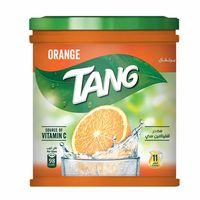 Tang Orange Flavoured Juice 1.375Kg