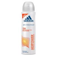 Adidas Adipower Anti-Perspirant Spray 150ml