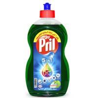 Pril Multi Power Apple and Vinegar Dishwashing Liquid 500ml