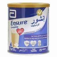 Ensure Complete Vanilla Milk Powder 400g
