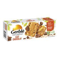 Gerble Honey Chestnut Biscuit 230g