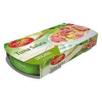 California Garden Original Tuna Salata Recipe 160g X Pack of 2