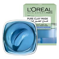 L'Oreal Paris Pure Clay Anti Blemish Mask Marine Algae 50ml