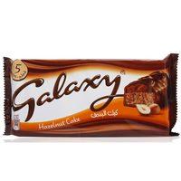 Galaxy Hazelnut Cake 30g x Pack of 5