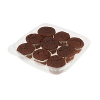 Modern Bakery Muffin Double Chocolate Pack of 10