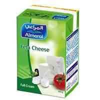 Almarai Full Cream Feta Cheese 400g