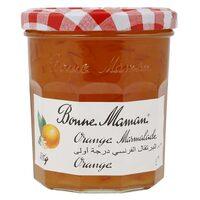 Bonne Maman Orange Marmalade Jam 370g