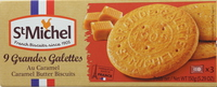 St. Michael Caramel Butter Biscuits 150g