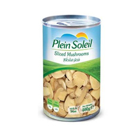 Plein Soleil Mushrooms Whole Can 400GR