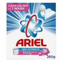Ariel laundry Downy Touch of Freshness Detergent Powder 260g