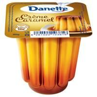Danette Dessert Crème Caramel 80g
