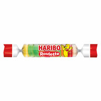 Haribo Roulette Candy 25g