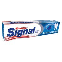Signal Cavity Fighter Toothpaste 50ml