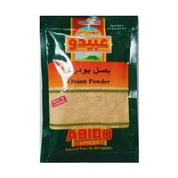 Abido Onion Grinded 50GR